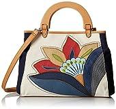 Relic Marley Satchel Zipper Top Handle Bag