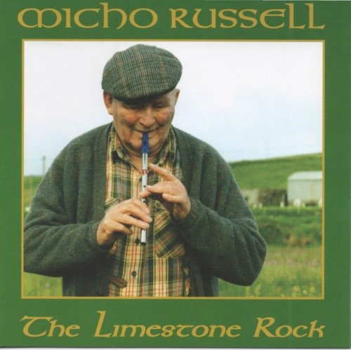 MICHO RUSSELL : LIMESTONE ROCK