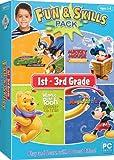 Disney Fun & Skills 1ST-3RD 2011 Edutainment