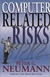 img - for Computer-Related Risks: 1st (First) Edition book / textbook / text book