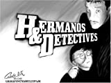 Hermanos & Detectives (Brothers & Detectives)