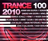 echange, troc Compilation - Trance 100 2010