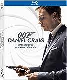 Bond - Pack Daniel Craig [Blu-ray]