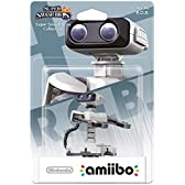 amiibo ロボット R.O.B. ROB NESカラー (輸入版) [並行輸入品]