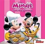 Minnie fait des g�teaux