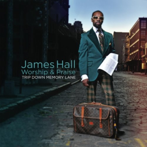james hall
