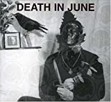 Death In June The Wall of Sacrifice