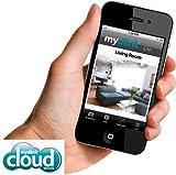 D-Link DCS-930L/E Home Network Webcam (Wireless Camera) -