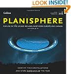 Planisphere: Latitude 50�N - for use...