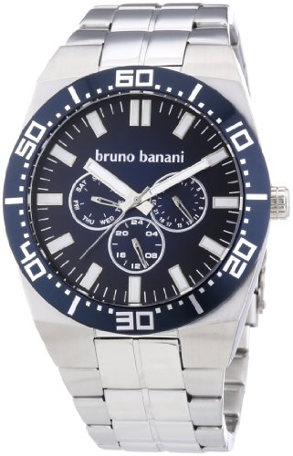 Bruno Banani BM3 003 100 Brahma Multifunction Mens Watch