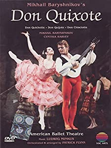 Don Quixote [DVD] [2001]