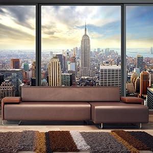 Partager eur 44 90 eur 7 90 livraison en stock vendu - Papier peint xxl new york ...