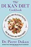 The Dukan Diet Cookbook The Essential Companion to the Dukan Diet