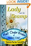 Lady and the Scamp: Sweet Historical...