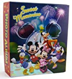 Disney Mickey and Gang Photo Album, Medium