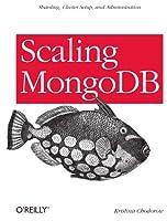 Scaling MongoDB ebook download