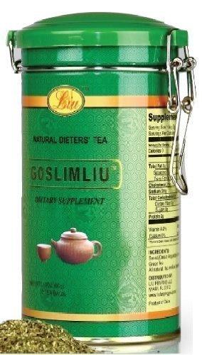 Goslimliu Tea (Natural Dietary Supplement)