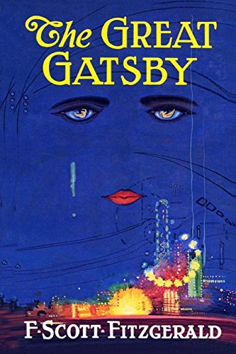 f scott fitzgeralds the great gatsby and the fall of american dream The dominant influences on f scott fitzgerald were  in the fall-winter of 1919 fitzgerald commenced his career as a writer of stories  the great gatsby,.