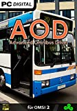 OMSI 2: Advanced Omnibus Driver (Add-On) [Download-Version]