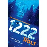 1222: 8 (Hanne Wilhelmsen)by Anne Holt