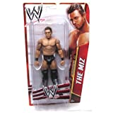The Miz WWE Series 34 Superstar #62 Action Figure