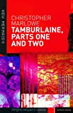 Tamburlaine (New Mermaids)
