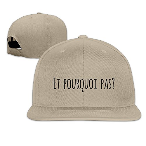 Et Pourqoui Pas Unique Flat Cap Youth Street Dancing (Epson Robot compare prices)