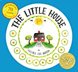 The Little House 70th Anniversary Edition with CD (0547790449) by Burton, Virginia Lee