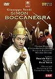 echange, troc Simon Boccanegra