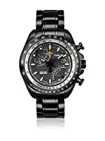 Timex Reloj de cuarzo Man Intelligent Fly-back Chronograph 46 mm