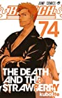 BLEACH -ブリーチ- 第74巻 2016年11月04日発売
