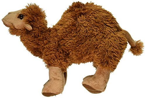 "Fiesta Toys Standing Camel Plush Stuffed Animal, 11.5"" - 1"