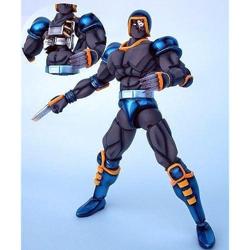 한정500개 워즈 맨EX SP컬러 (블루 메탈릭) from 근육맨