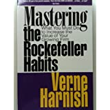 Mastering the Rockefeller Habits ~ Verne Harnish