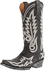 Old Gringo Women's Nevada Heavy Western Boot