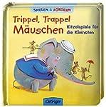 Trippel Trappel M�uschen: Kitzelspiel...