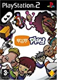 echange, troc Eye Toy Play