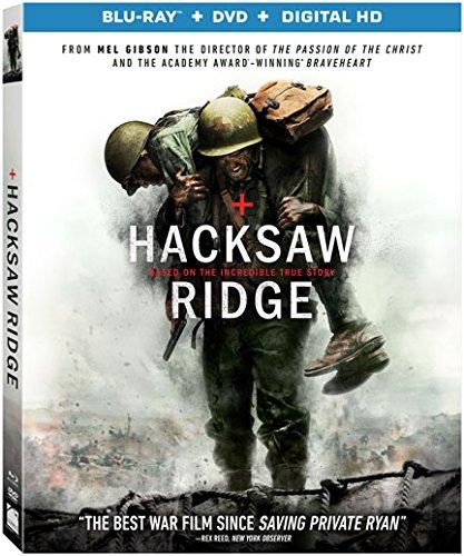 Buy Hacksaw Ridge Now!