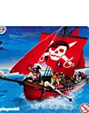 Playmobil Red Corsair