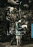 Pan's Labyrinth (BFI Film Classics)