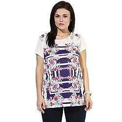 Alto Moda by Pantaloons Women's Top_Size_5