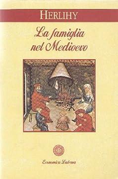 Cover La famiglia nel Medioevo