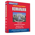 Romanian, Conversational: Learn to Sp...
