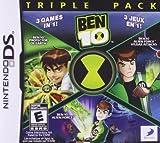 ben 10 video game