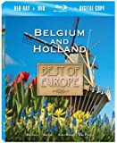 Best of Europe: Belgium & Holland  (Two-Disc Combo: Blu-ray/DVD/Digital Copy)