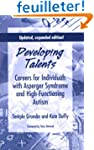 Developing Talents: Careers For Indiv...