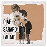 Platinum Piaf/Sarapo/Laume