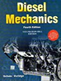 img - for Diesel Mechanics - International Economy Edition book / textbook / text book