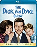 Image de The Dick Van Dyke Show: Season 5 [Blu-ray]