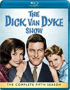 Dick Van Dyke Show: Season 5 [Blu-ray] [1966] [US Import]